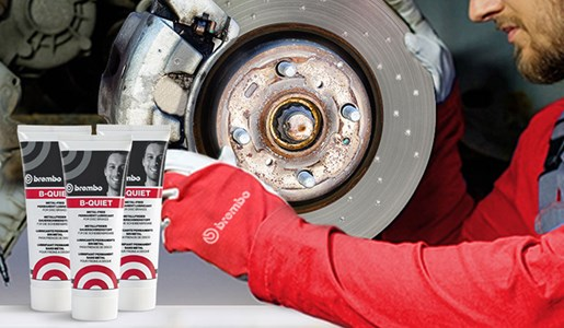 Brake caliper maintenance: why is it so important?