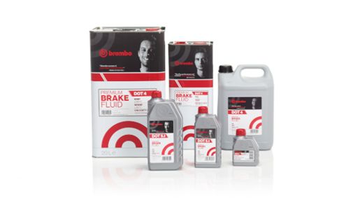 Which is the right brake fluid for my car?