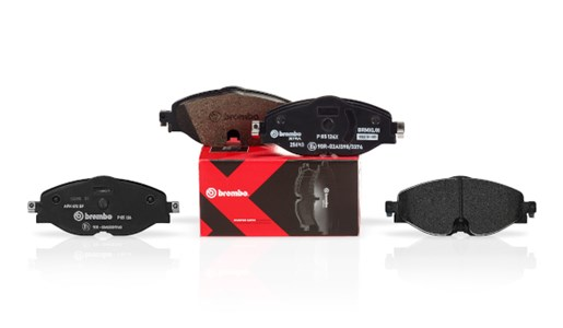 Standard or Xtra brake pads: which should you choose?