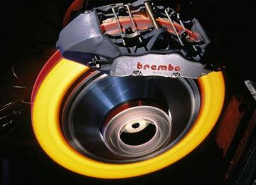 Training Brembo Expert